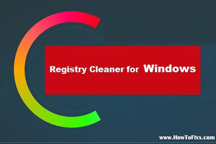 Download Windows Registry Cleaner