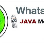 Download Whatsapp for Java Mobile