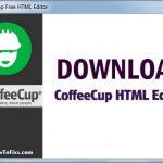 Download CoffeeCup HTML Editor