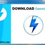 Download Daemon Tools