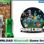 Download Minecraft Game for PC