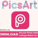 Download Picsart Photo Editor