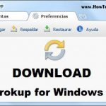 Download Chrokup Software