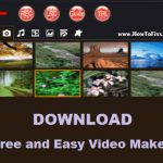 Download Free Video Maker