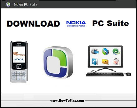 Free Download PC Suite for Windows Phone