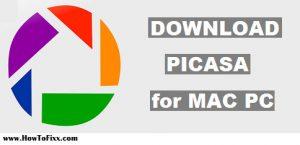 Download Picasa for Mac