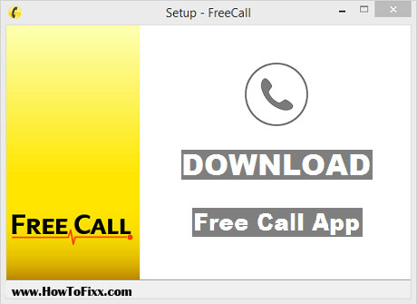 Download Free Voip Calling Software