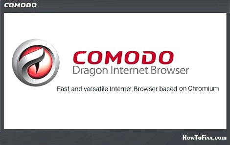 Download Comodo Dragon Browser