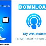 Download WiFi Hotpot Software