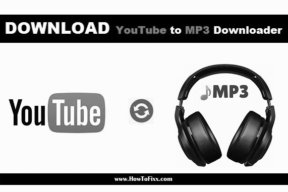 Download YouTube Video to MP3 Converter