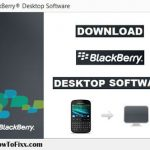 Download BlackBerry Desktop Software