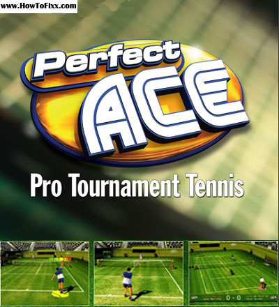 Download Tennis Game for PC