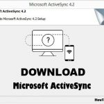 Download Microsoft ActiveSync