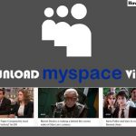 Download MySpace Video Downloader