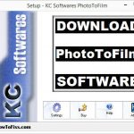 Download Photo To Film Software