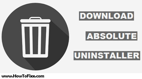Download Absolute Uninstaller
