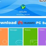 Download Huawei PC Suite