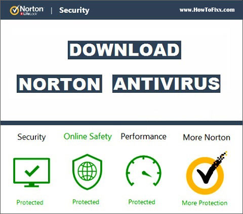 Download Norton Free Antivirus