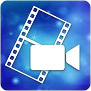 PowerDirector Video Editing App