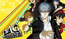 Persona 4 JRPG Game for PC